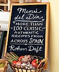 Menu del Dia: More Than 100 Classic, Authentic Recipes from Acro