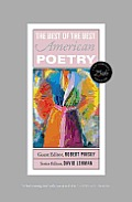 Best of the Best American Poetry 25th Anniversary Edition