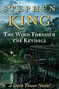 The Wind through the Keyhole: A Dark Tower Novel Cover