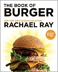 The Book of Burger Cover