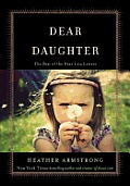 Dear Daughter: The Best of the Dear Leta Letters Cover
