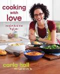 Cooking with Love Comfort Food That Hugs You