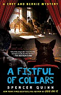 A Fistful of Collars (Chet and Bernie Mysteries)