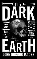 This Dark Earth Cover