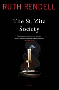St Zita Society A Novel