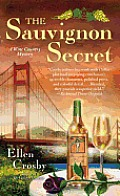 The Sauvignon Secret (Wine Country Mysteries) Cover