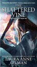 Shattered Vine Vineart War Book 3