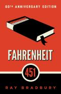 Fahrenheit 451 Cover