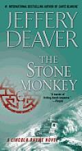 Stone Monkey A Lincoln Rhyme Novel