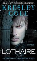 Lothaire (Immortals After Dark)