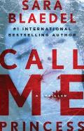 Call Me Princess Cover