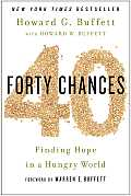 40 chances; finding hope in a hungry world
