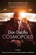 Cosmopolis Cover