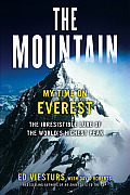 Mountain My Time on Everest
