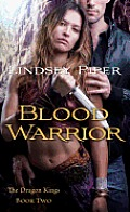 Blood Warrior Dragon Kings Book Two