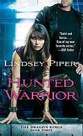 Hunted Warrior (Dragon Kings)