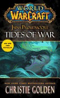 World of Warcraft: Jaina Proudmoore: Tides of War (No) Cover