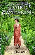 Summerset Abbey: Spring Awakening Cover