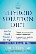 Thyroid Solution Diet Boost Your Sluggish Metabolism for Optimal Weight Loss & Lifelong Health
