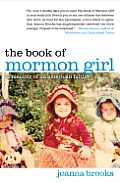 Book of Mormon Girl (12 Edition)