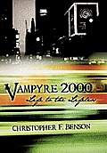 Vampyre 2000: Life to the Lifeless Cover