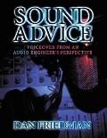 Sound Advice Voiceover from an Audio Engineers Perspective