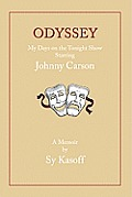 Odyssey: Early Days on the Tonight Show with Johnny Carson Cover