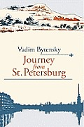 Journey from St. Petersburg Cover