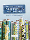 Mastering the Art of Fabric Printing & Design