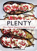 Plenty: Vibrant Recipes from London's Ottolenghi Cover