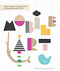 Mobile Art: Papers, Designs, and Instructions for Making Twenty Stunning Mobiles Cover