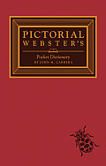 Pictorial Webster's Pocket Dictionary Cover