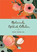 Botanicals Notebook Collection...