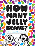 How Many Jelly Beans? Cover