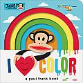 Julius: I Love Color