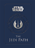 Jedi Path Cover