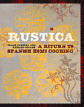 Rustica: A Return to Spanish Home Cooking Cover