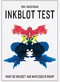 Redstone Inkblot Test The Ultimate Game of Personality