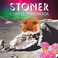 Stoner Coffee Table Book Cover