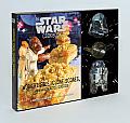 Star Wars Cookbook Wookiee Pies Clone Scones & Other Galactic Goodies