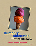 Humphrey Slocombe Ice Cream Book Cover