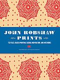 John Robshaw Prints Textiles Block Printing Global Inspiration & Interiors