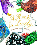 A Rock Is Lively Cover