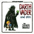 Darth Vader and Son (Star Wars) Cover