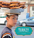 Turkey More Than 100 Recipes with Tales from the Road