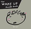 Wake Up Doodle Book