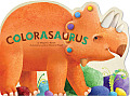 Colorasaurus Cover