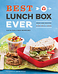 Best Lunch Box Ever Ideas & Recipes for School Lunches Will Kids Love