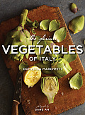 Glorious Vegetables of Italy