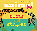 Animal Spots and Stripes (Templar) Cover